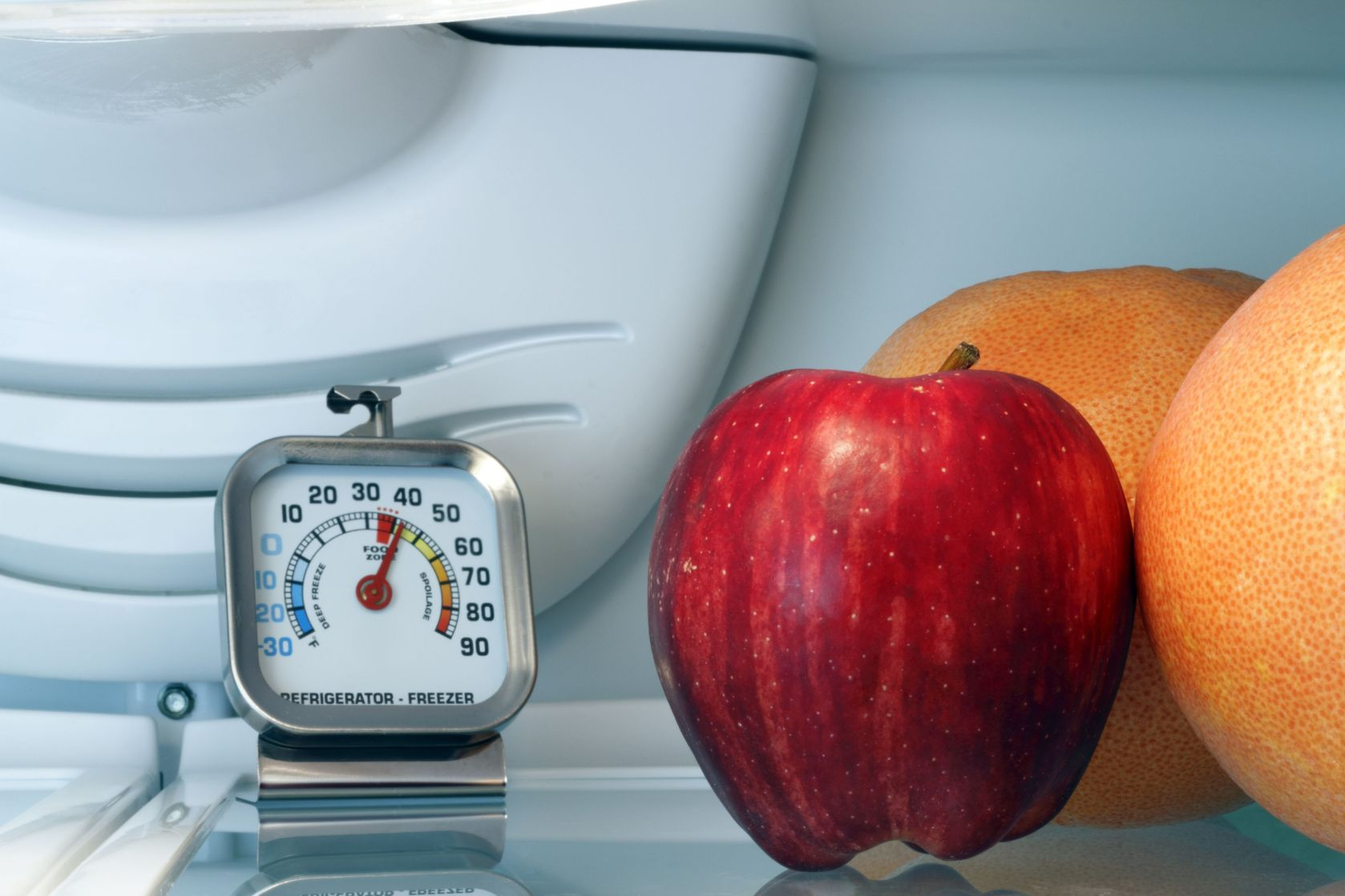 Refrigerator not cooling? Call the refrigerator repair experts at Kirch Appliance for fast fridge repair.